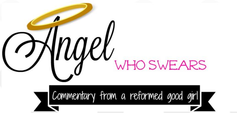 Angel Who Swears